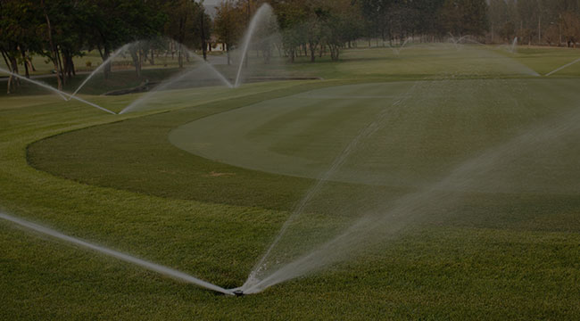 Granbury Irrigation