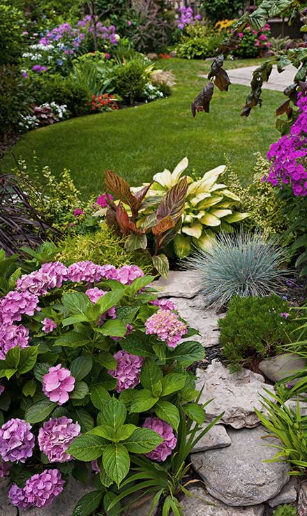 1st Choice Lawn Care & Landscaping Landscaping