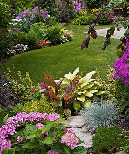 1st Choice Lawn Care & Landscaping Garden Design