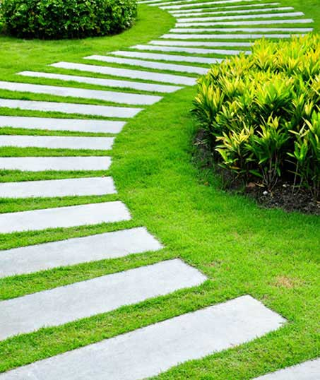 1st Choice Lawn Care & Landscaping Landscape Construction