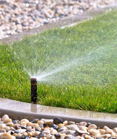 1st Choice Lawn Care & Landscaping Sprinkler System Repairs