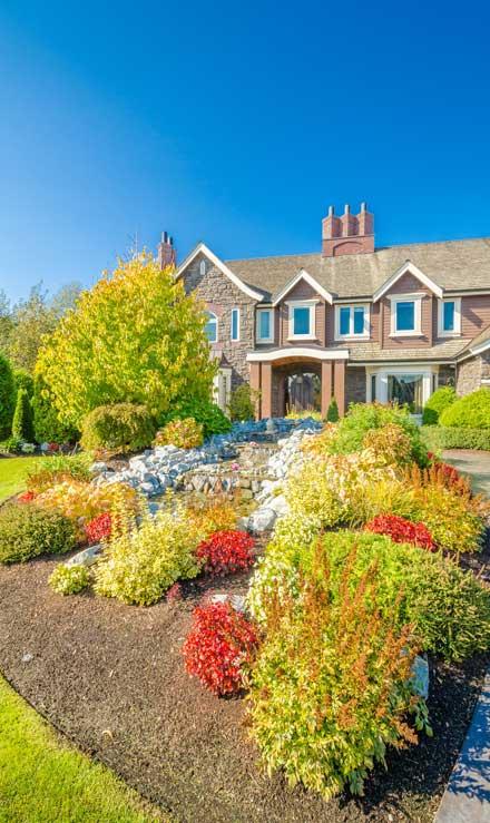 1st Choice Lawn Care & Landscaping Landscape Design