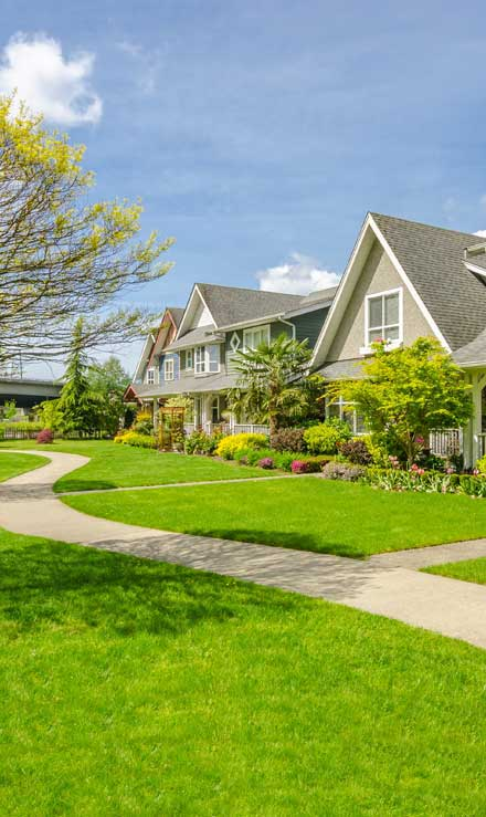 1st Choice Lawn Care & Landscaping Residential Lawn Care