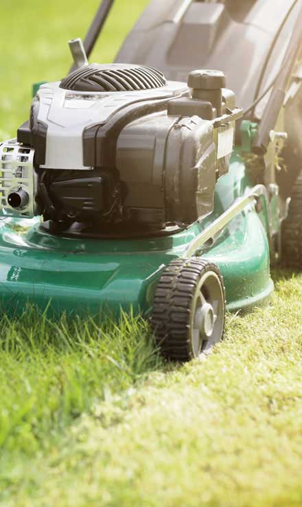 1st Choice Lawn Care & Landscaping Residential Lawn Mowing